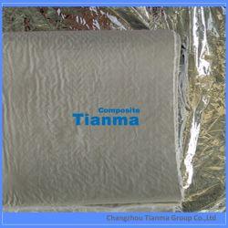 V0 марки EN45545 Standerd SMC лист комплекс литья под давлением из стекловолокна в мастерской