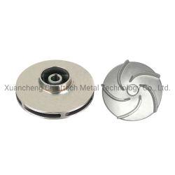 Xuancheng OEM de fundición de acero Inoxidable acero al carbono personalizada //bajo la cera perdida de aleación de fundición a la cera perdida con el mecanizado CNC