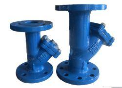 Hierro fundido de alta calidad y el tamiz DIN3202-DIN2501-F1 PN16