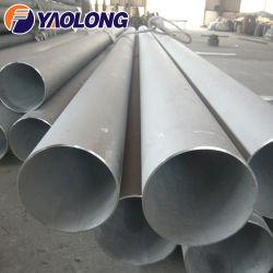 DN100 3,0 мм толщина 20 футов из нержавеющей стали труб большого диаметра