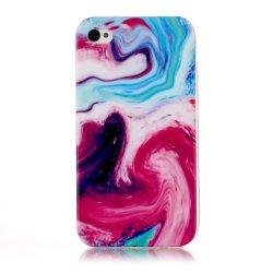 IPhone casos Ultrafinas Crystal Clear em TPU Casos de Telefone para iPhone