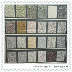 Tous les types de carreaux de verre pour le ciment de l'Art