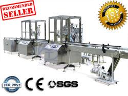 Volautomatische Vulleiding Voor Aerosol (Qgq)