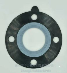 Rubber Pakking, RubberPakking PTFE Film In entrepot