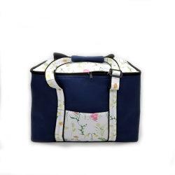 +300D polyester 600d isolation sac fourre-tout du refroidisseur, Parti pique-nique, fourre-tout sac à lunch