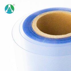 Formato eccellente dello strato A4 del PVC della radura per il coperchio del taccuino