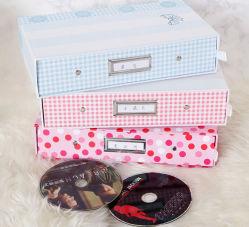 Album de CD de mode avec boîte Set (NB-019)