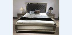 Mobilia della camera da letto dello specchio con alto Quanlity fatto in Cina