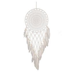 La nuova decorazione d'attaccatura domestica Handmade del cerchio concentrico di 35cm