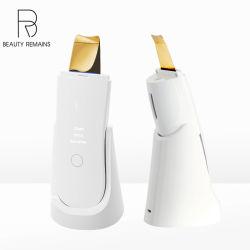 Handheld Deep Face Reinigung Peeling Ultraschall Skin Scrubber Beauty Device