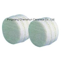 Imballaggio di plastica di plastica della struttura Packing/250y della ceramica di Chemshun