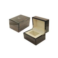 Nuova scatola orologio in legno