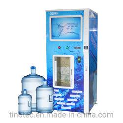 OEM van de Automaat van het Water van de osmose het Water die van het Systeem van de Filter RO van het Water Post opnieuw vullen