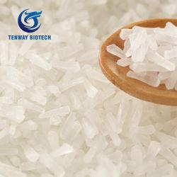 Alimentation d'usine d'ingrédient alimentaire/Additif alimentaire Crystal Glutamate monosodique Msg Enhacers Crystal dans les aliments saveurs