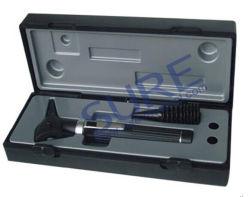 Otoscope profissional da fibra com CE, FDA aprovado (SR-T01)