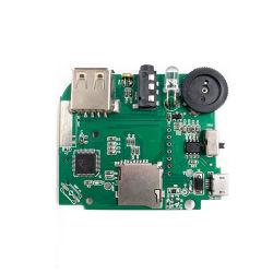 Steifer mehrschichtiger Schaltkarte-Entwurfs-Prototyp-elektronische Leiterplatte