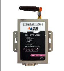 Промышленные EDGE GPRS модем S3121 SMS для погрузчика Bulgar сигнал тревоги