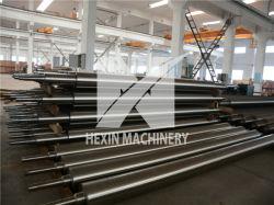 Stahlrolle für Glasausglühen