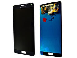 Ursprüngliche Bildschirmanzeige LCD für Bildschirm Samsung-Note4 LCD