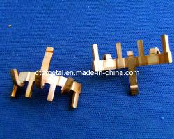 Micro Segment du collecteur du moteur de métal