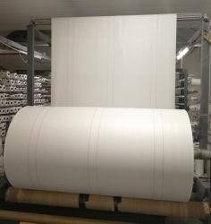 De economische Stof van het Polypropyleen van de Plastic Zak van pp Geweven in de Geweven Stof van de Zak van het Broodje pp