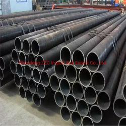 압력을 위한 용접된 강철 튜브 EN 10217-2-TC2-P235gh(1.0345)