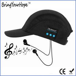 O uso de Verão Música sem Fios Bluetooth de Beisebol Cap (XH-BH-002)