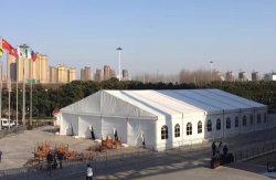 20X30m grosses Kabinendach-Partei-Ereignis-Ausstellung-Zelt für Verkauf