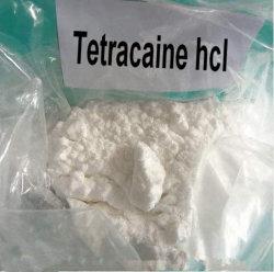 中国の工場は99%純度のTetracaine HClの粉136-47-0を供給する