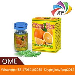 Ursprüngliche Zitrusfrucht-passende abnehmenkapsel-gesunde Gewicht-Verlust-Diät-Pillen