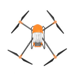 Drone de 18kg de carga frutal Drone fumigación pulverizador pulverizador de herbicida.