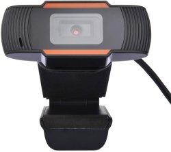 Быстрая доставка веб-камера USB компьютера PC камера с микрофоном поддержка видео 1080P