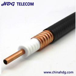 """50 ohms câble coaxial RF de 7/8"""""""