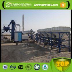 Roady Nuovo Impianto Mobile Per Asfalto Rd320 320t/H Hot Mixing In Vendita