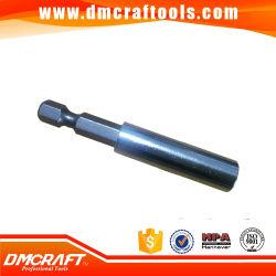 De magnetische Steel van de Hexuitdraai van de Houder van de Bit, de Houder van de Bit