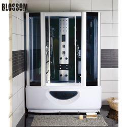 Calculador de vidro SPA banho de chuveiro de hidromassagem com Banheira de Hidromassagem