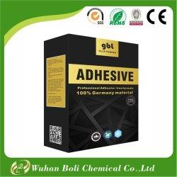 Fabricado na China Viscosidade forte cola de papel de parede
