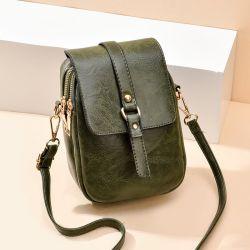 Btl10209 النساء عالية الجودة أزياء حبات حقائب انجورا فور النساء حقائب مصنع موردين جيدة أفضل سعر للسيدات PU حقيبة يد الكتف الأحدث