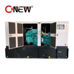 12kw à 60kw générateur diesel la consommation de carburant de l'alimentation électrique 15 kVA à 75 kVA