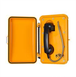 Haut-parleurs de la promotion du système de radiomessagerie Téléphone IP du système intercom