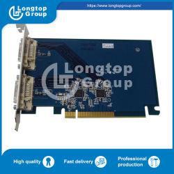 Diebold pièces ATM PCI-E double carte vidéo DVI 39017439000un