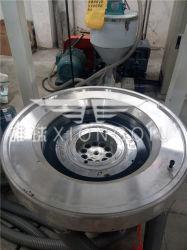 La macchina di salto del film di materia plastica muore la testa