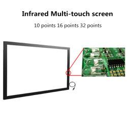 RoHS multi avec écran tactile