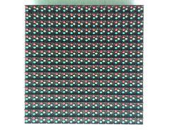 Полноцветный трубы чип цвета и P10 светодиодный модуль дисплея