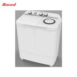 lavatrice/lavanderia gemellare aperte della vasca della mini parte superiore portatile 9kg