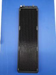 물 냉각팬 CPU 컴퓨터 방열기 120mm/240mm/360mm/480mm