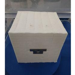 1400c малый вес огнеупорные керамические волокна основную часть модуля для Bolier печи