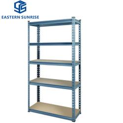 Commerce de gros métal acier Fer rayonnage de stockage/Rack/rayonnage