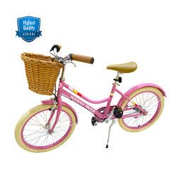 """16/20台の""""サイズ新しいデザイン男の子および女の子の子供のバイクか押し棒鉄骨フレームの子供の自転車"""