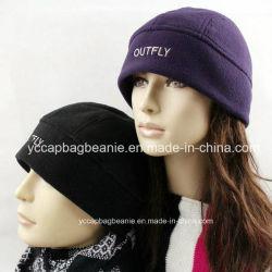 D'hiver de Laine Polaire chaud Hat, Microfleece Hat